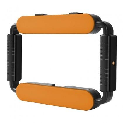 GVM LT-10S Smartphone Video Camera Rig Light