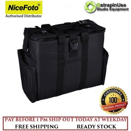 NICEFOTO STUDIO STROBE BAG