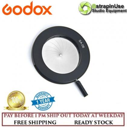 GODOX SA-06 IRIS FOR GODOX S30 FOCUSING LED LIGHT