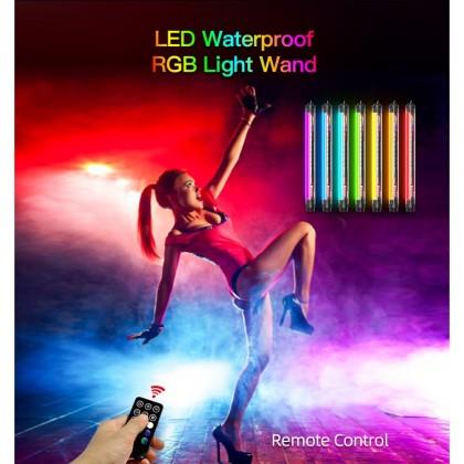 LUXCEO P7RGB WATERPROOF RGB LIGHT WAND