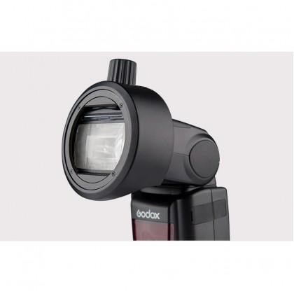Godox S-R1 Speedlite Round Adapter Kit