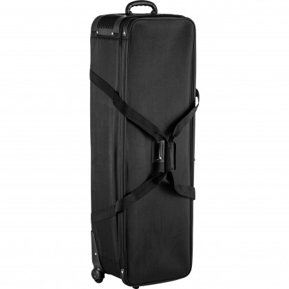Godox NEW CB-01 Carry Case bag Professional Tripod Light stand flash Bag Monopod Trolley Case outdoor Camera Bag
