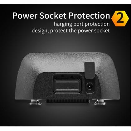 Godox WB400P For AD400Pro Li-ion Battery WB400P External Flash Light Camera Lamp Power Battery Backup