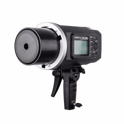 GODOX WITSTRO AD600 AD600BM HSS 600W GN87 OUTDOOR STROBE FLASH LIGHT