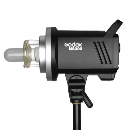 Godox MS300 300w Studio Strobe Kit FREE Godox X2T Transmitter