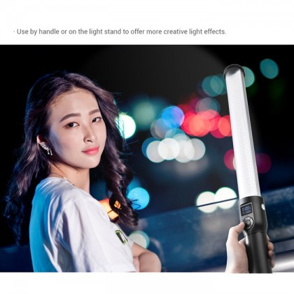 GODOX LC500 3300-5600K CHANGEABLE COLOR TEMPERATURE LED LIGHT STICK