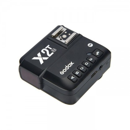Godox SK400II 400w Studio Strobe Kit FREE Godox X2T Transmitter