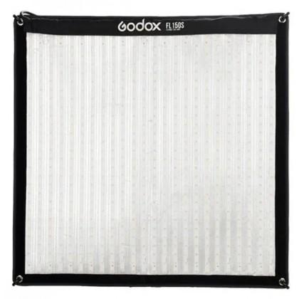 Godox FL150S 150W Flexible LED Video Light 3300-5600K Bi-color Foldable