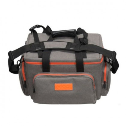 CB-15 Carrying Bag specially designed by Godox to store, protect, and transport your S30 Focusing LED Kit.