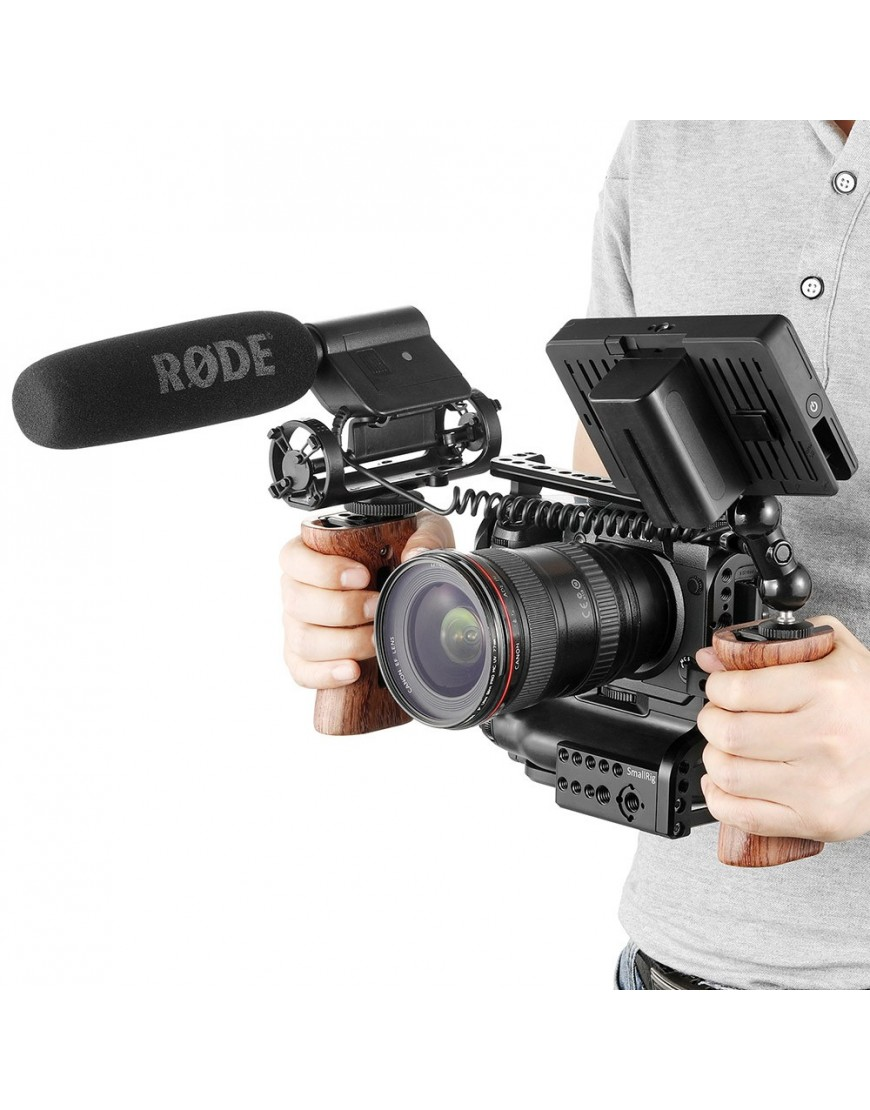Videography Equipment