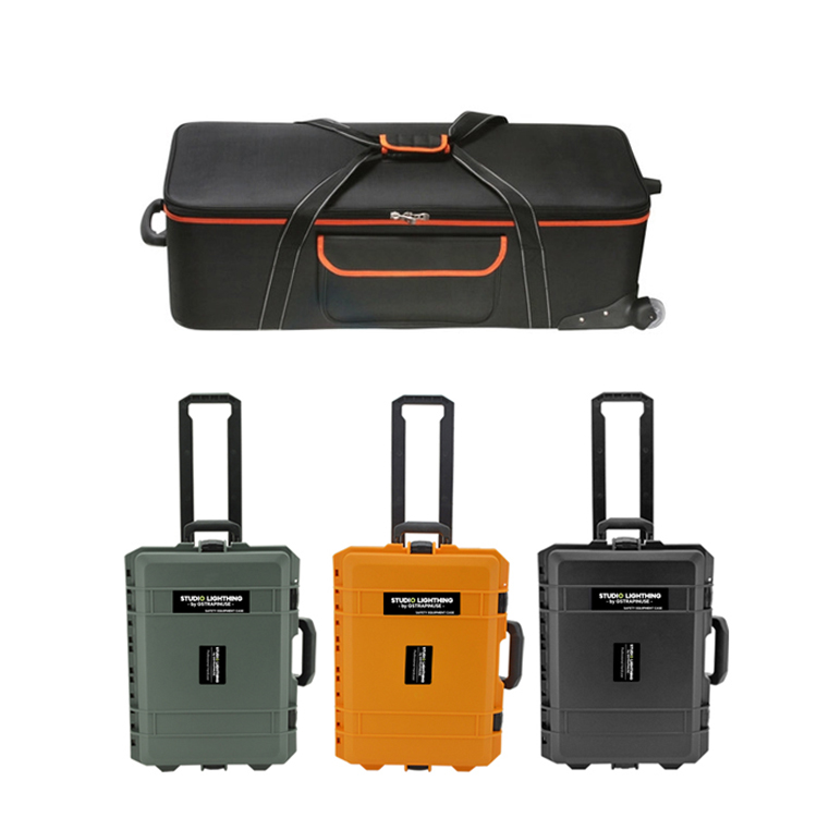 Carrying Cases & Bags